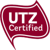 Les chocolats CÉMOI sont certifiés UTZ